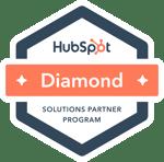 HubSpotダイヤモンドパートナー